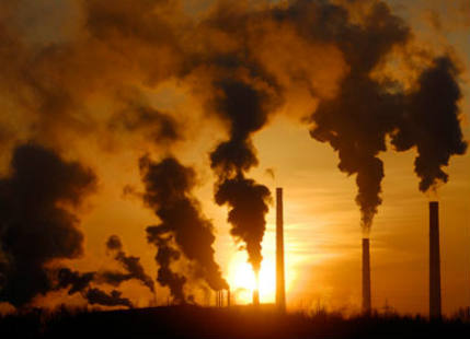 Highest emitters least vulnerable to Climate Change, reveals study