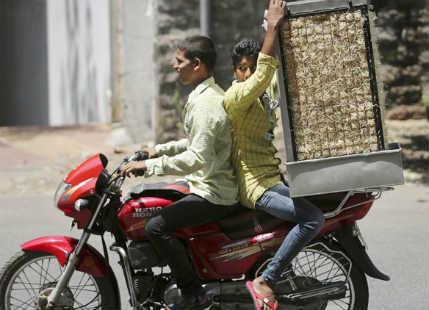 Maharashtra, Telangana, Andhra Pradesh sizzle as maximums reach 40 degrees