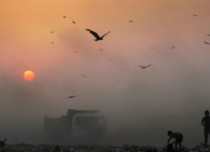 Air Pollution responsible for 14 lakh deaths annually in India