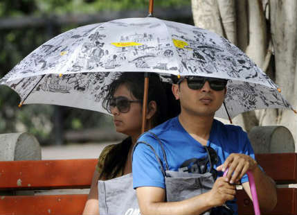 Summer in Gujarat