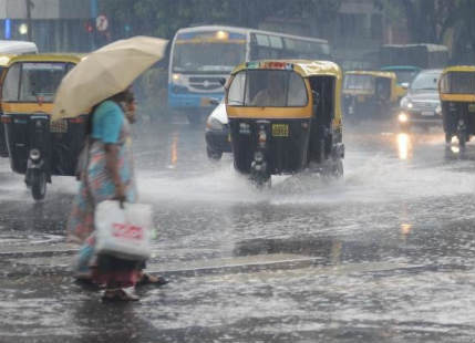 Rain in the offing for Bengaluru after prolonged dry spell