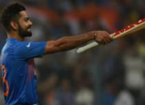 Rain in Kolkata failed to steal India's glorious win against Pakistan