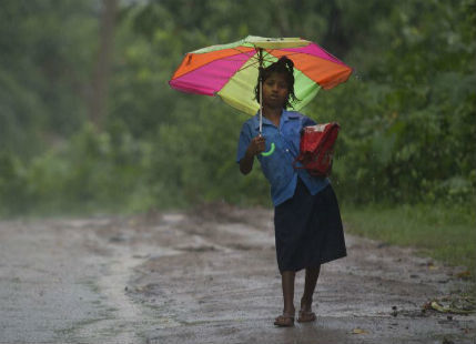 Rain to continue over Northeast India for another 24 hours
