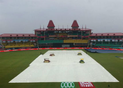 ICC World T20: Rain to washout NET vs OMA qualifier