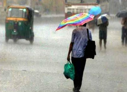 More rain likely over Uttar Pradesh