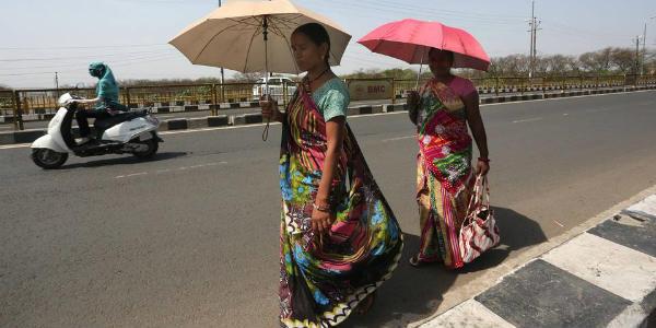 Hot days in Delhi WSJ 600