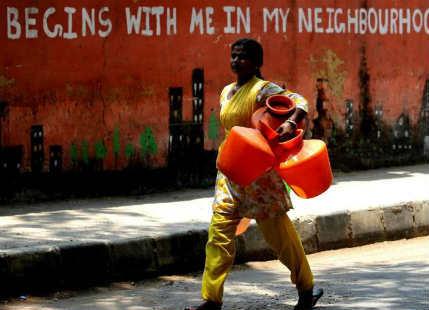 Bangalore gets excruciatingly hot, broils at 38 degrees