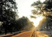 Bangalore sears yet again, temperature soars