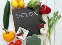 Transformation Tuesday: Here's why you need to detox