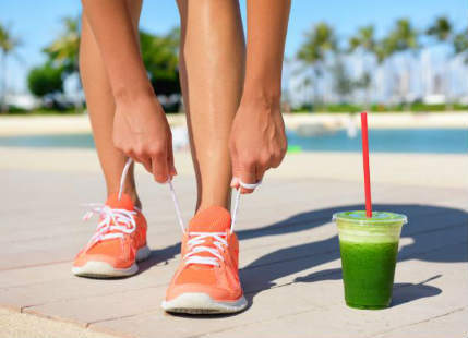 World Health Day: Manage your diabetes with exercise and diet