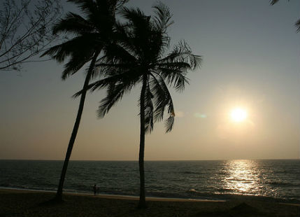 Kozhikode sizzles with highest maximum in 49 years