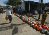 Rains bring hopes in drought affected Latur