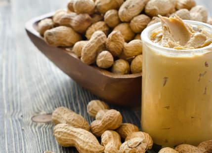 Transformation Tuesday: Peanut Butter, better than butter?