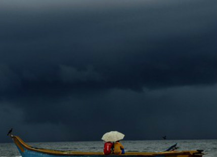 Suburbs of Chennai may receive rain