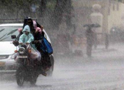 Low Pressure area to bring Chennai rains back