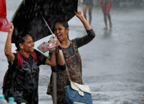 Much needed pre-Monsoon showers to bring relief in parched regions of Maharashtra