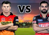 IPL 2016 Final: Rain might play spoil sport in Bangalore as RCB takes on SRH