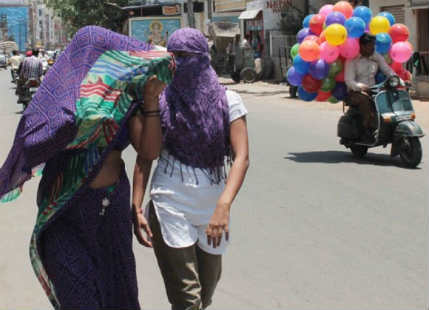 Hyderabad gets hot as Cyclone Roanu fades away