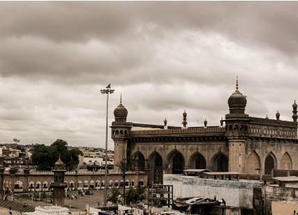 Hyderabad rain