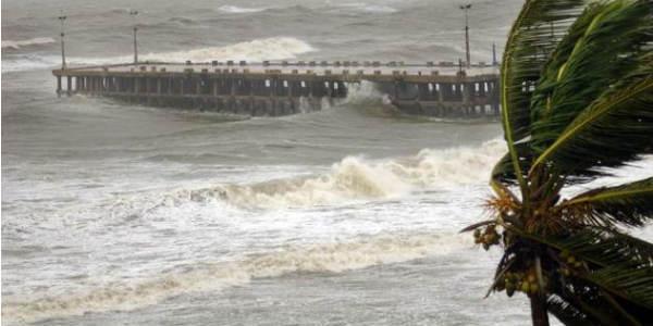 No possibility of rain till Nov 16 in Odisha
