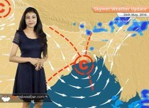 Weather Forecast for May 26: Heatwave subsides as Monsoon in India knocks the door