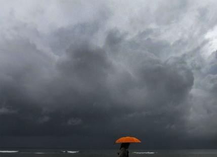 Sr Lanka Rain