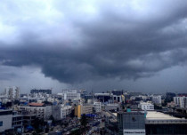 Bangalore rains surpass monthly average in two weeks
