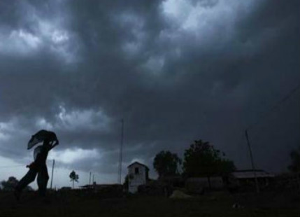 Low pressure in Bay to pave way for Monsoon in North India