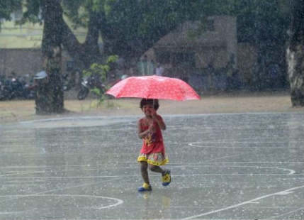 Monsoon rains in Chennai revive, more showers expected