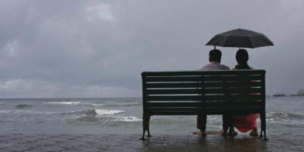 Goa surpasses monthly rains, more showers ahead