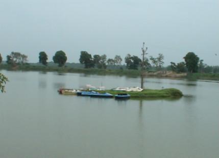 Heavy showers lash Jagdalpur, highest of the season