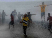 Coastal Karnataka to continue with heavy Monsoon rains