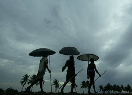 Three days in hand to improve deficit figures of Monsoon
