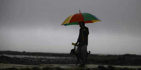 West Bengal rains