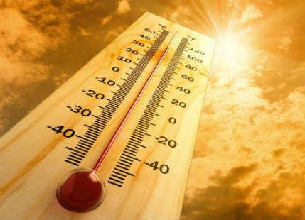 Queensland heatwave