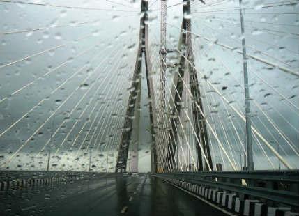 Southwest Monsoon, a double edged sword for Mumbai
