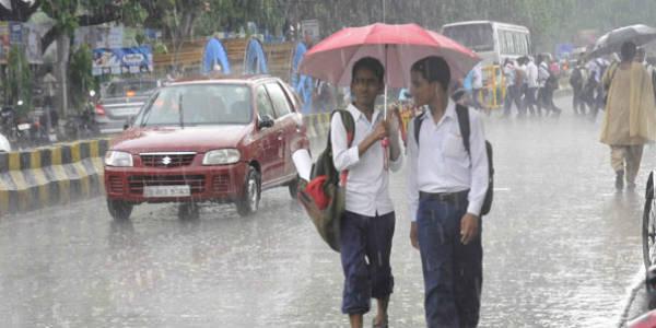 Karnataka Rains