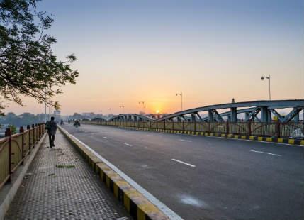 Ahmedabad Weather