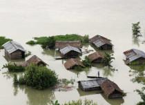 Arunachal Floods 2