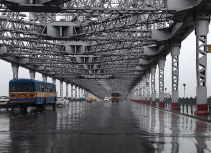 West Bengal rains