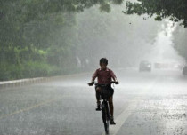 On and off rains to continue over Latur, Maharashtra