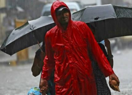 MonsooMonsoon rains Maharashtra