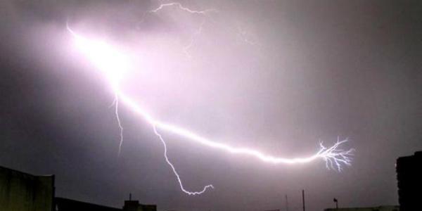 Lightning strikes kill 36 in Odisha, Monsoon rains to continue