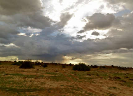 Rajasthan Weather