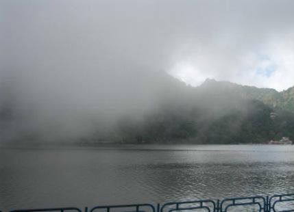 Uttarakhand Rain
