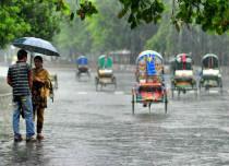 Bangladesh rains
