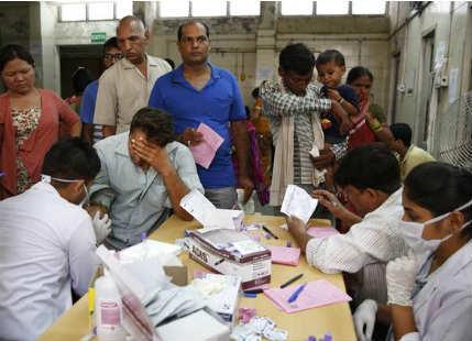 dengue in delhi