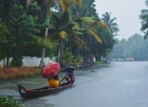 kerala rains