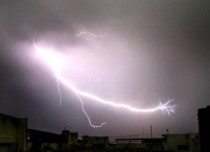 Lightning strikes kill 36 in Odisha, Monsoon rains to continue