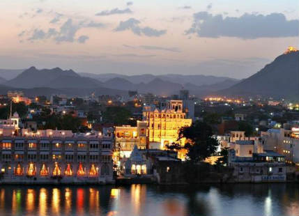 Udaipur Monsoon